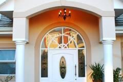 Arch Entrance Unit