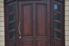Pivot Entrance Unit