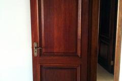 2 Panel Cape Dutch Heavy Bollection Door