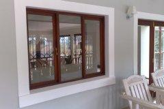 Full Pane Side Hung Window